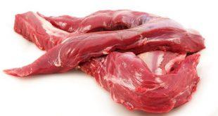 توزیع عمده گوشت شترمرغ
