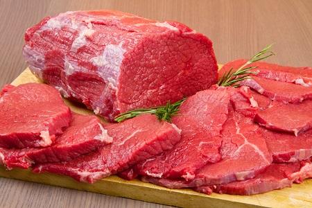 قیمت عمده گوشت شترمرغ